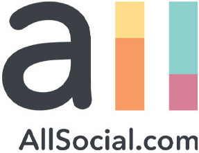 Follow Us on AllSocial.com